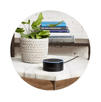 DISH Hands Free TV - Control Your TV with Amazon Alexa - Asheville, North Carolina - BR Electronics - DISH Authorized Retailer