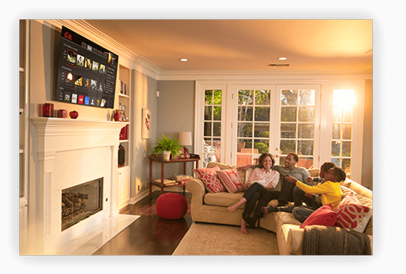 Watch TV with DISH - BR Electronics in Asheville, North Carolina - DISH Authorized Retailer